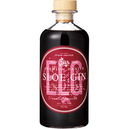 Skynd dig – sidste chance i denne omgang for at nyde ELGs Sloe Gin