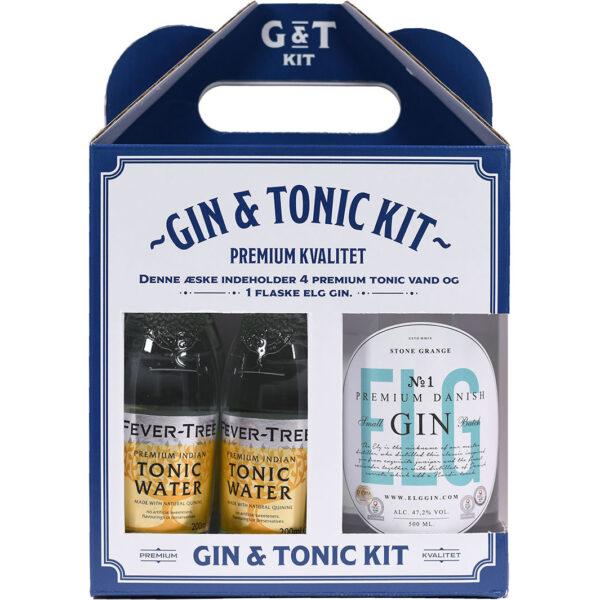 Gin & Tonic kit