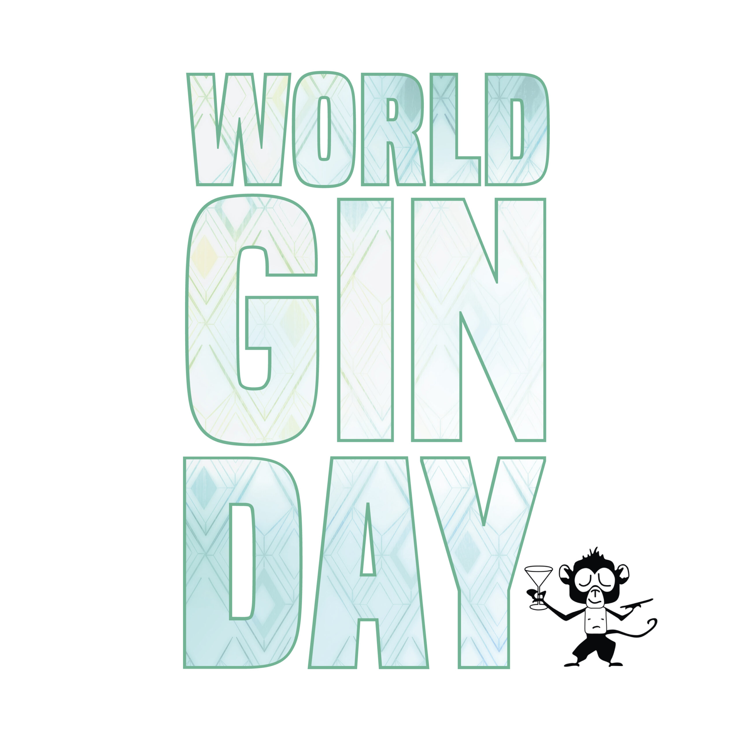 Husk: World Gin Day – 13. juni 2020