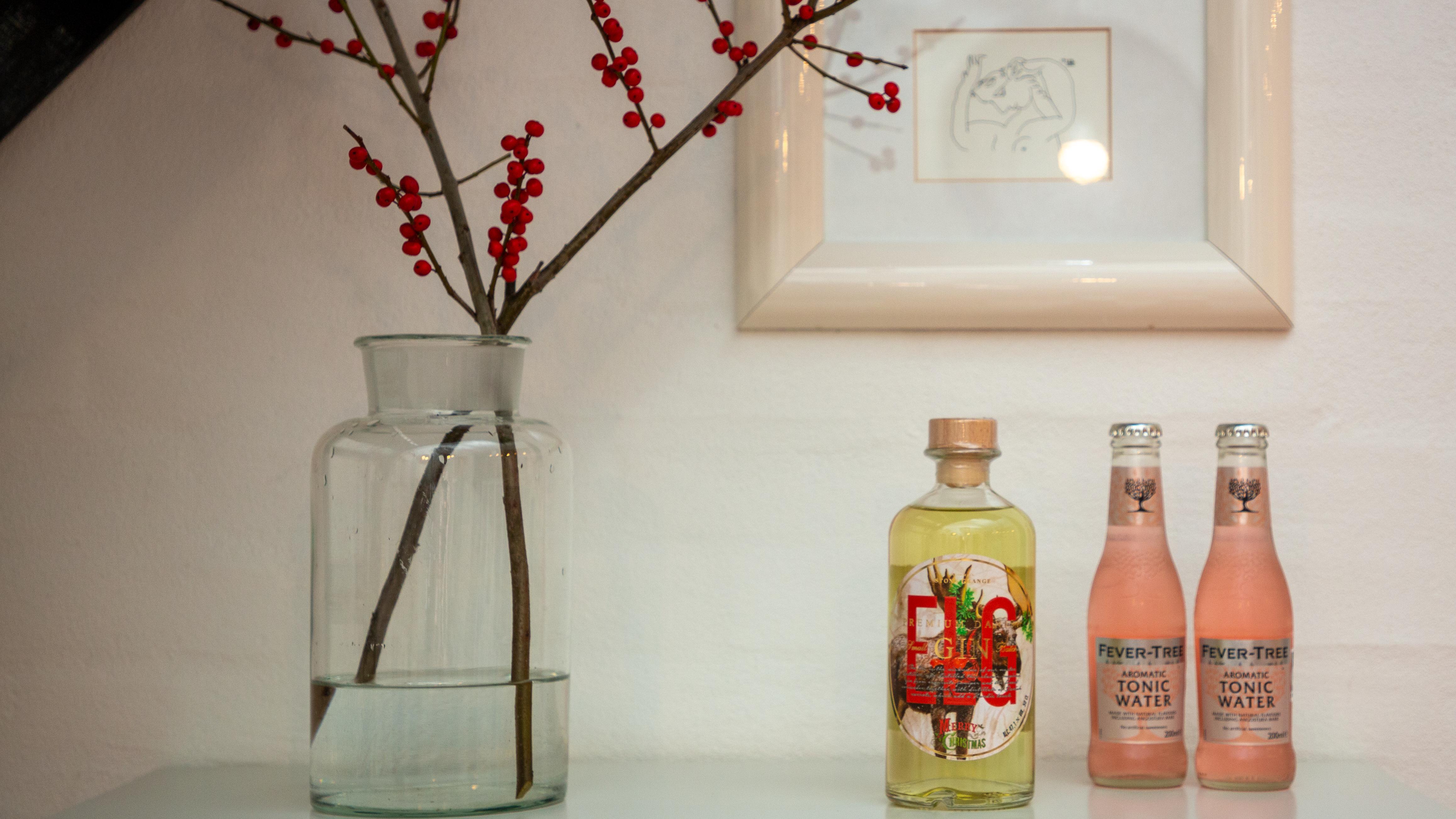 Hvad skal I drikke til jul? Det skal være naturligvis fra dansk kvalitets small batch producenter!